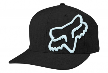 Fox Clouded Flexfit Cap Black/Blue