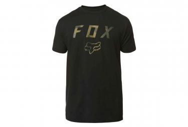 Fox Legacy Moth Short Sleeves T-Shirt Camo