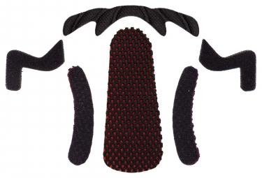 Kask Bambino Pro Helmet Pad Kit Black