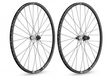 DT Swiss Wheelset X1700 Spline 25 29''   Boost 15x110mm   Boost 12x148mm   Center Lock