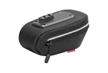 Sacoche de selle Klickfix Micro Sport 40 Noir