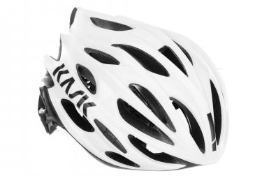 Kask Mojito X Helmet White Black