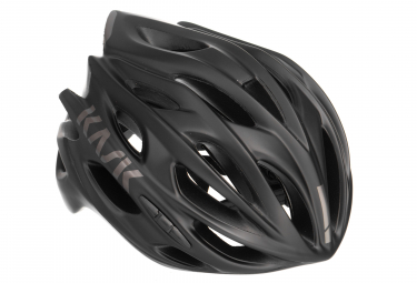 Kask Mojito X Helmet Matt Black Anthracite Grey