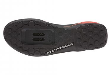 Zapatillas Five Ten Kestrel Lace Noir / Rouge