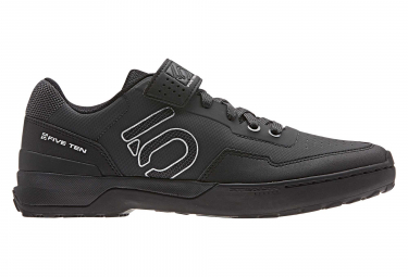Paire de Chaussures Fiveten Kestrel Lace Carbon Noir
