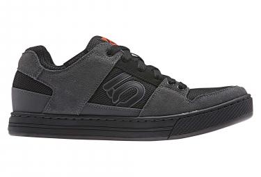 Paire de Chaussures Fiveten Freerider Gris Noir