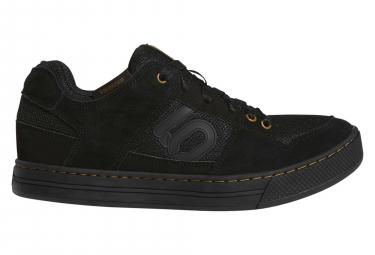 Paire de Chaussures Fiveten Freerider Noiess Kakart Ftwbla