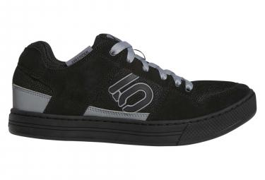 Paire de Chaussures Fiveten Freerider Noir Gris