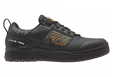 Fiveten Impact Pro Shoes Black Camo