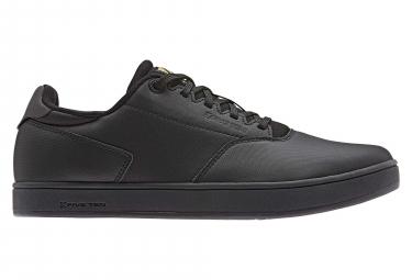 Fiveten District Clips Shoes Black