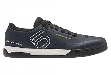 Paire de Chaussures Fiveten Freerider Pro Bleu