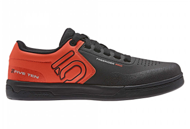 Fiveten Freerider Pro Red Black