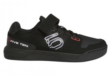 b1ff64895d3361 MTB Schuhe FIVE TEN IMPACT High - Schwarz Rot