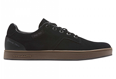 Fiveten Sleuth Shoes Black