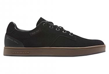 Paire de Chaussures Fiveten Sleuth Shoes Noir