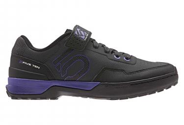 Zapatillas Five Ten Kestrel Lace Noir / Violet