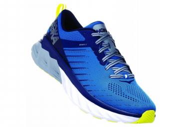 Zapatillas Hoka One One Arahi 3 para Hombre Azul / Azul
