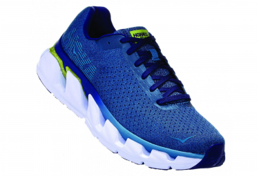 Hoka Elevon Running Shoes Blue