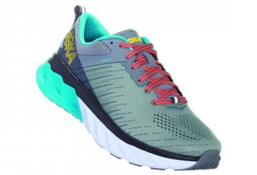 Hoka Running Shoes Arahi 3 Grey Multicolor Women