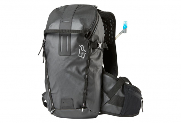 Fox Hydratation Bag Utility Pack Medium / Schwarz