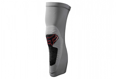 Fox Enduro Pro Knee Guard Black/Grey