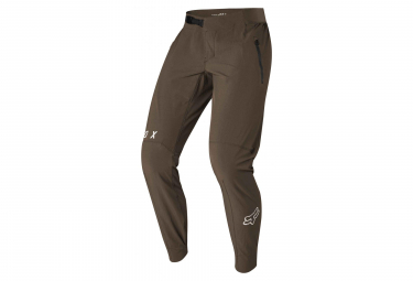 Fox Flexair Pant Dirt