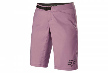 Fox Women Ranger Short Pink