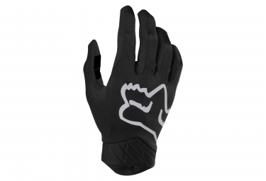 Fox Flexair Long Glove Black