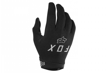 Fox Ranger Long Glove Black