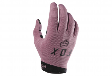 Fox Ranger Long Glove Pink