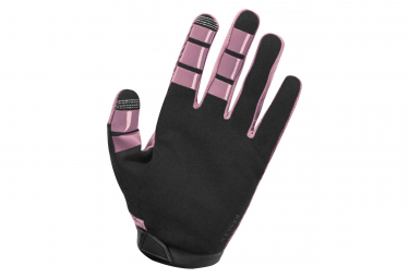 Gants Longs Fox Ranger Rose