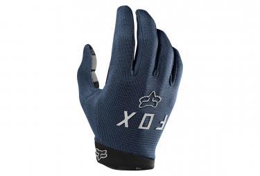 Gants Longs Fox Ranger Bleu
