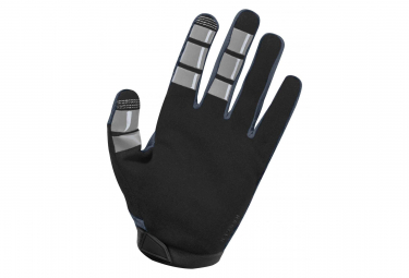Fox Ranger Long Glove Blue