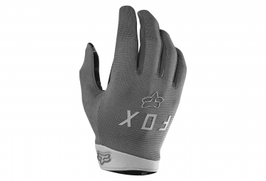 Fox Ranger Long Glove Grey