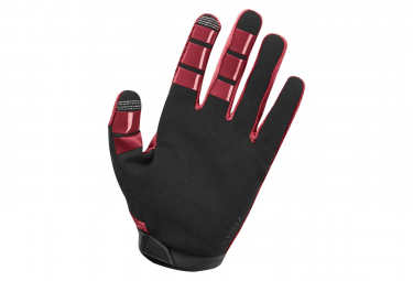 Fox Ranger Long Glove Cardinal