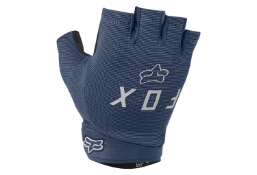 Fox Ranger Short Glove Gel Short Blue