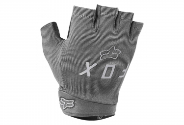 Gants Courts Fox Ranger Gel Gris