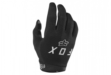 Fox Youth Ranger Long Glove Black