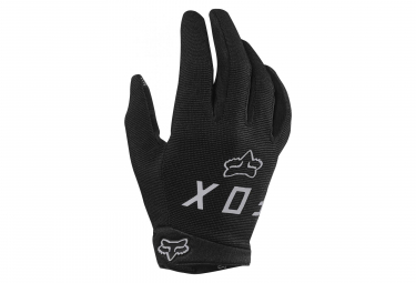 Fox Women Ranger Long Glove- Gel Black