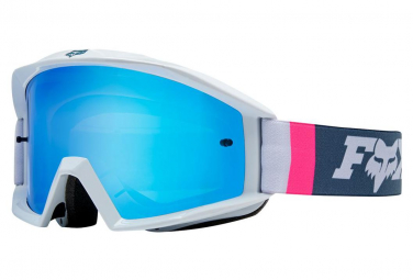 Masque Fox Main Goggle - Cota / Bleu Foncé