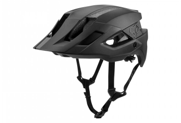 Fox Flux Mips Helmet Conduit Black