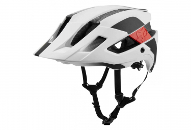 Fox Flux Mips Helmet Conduit Black/White