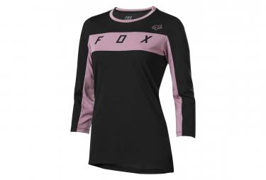 Fox Women Ranger Dri-Release 3/4 Jersey Black