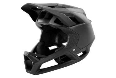 Fox Proframe Helmet Matte Black
