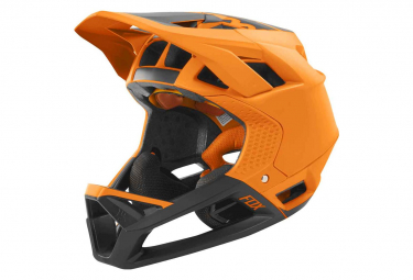 Fox Proframe Helm Matte Orange