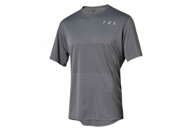 Fox Ranger Short Sleevers Jersey Grey