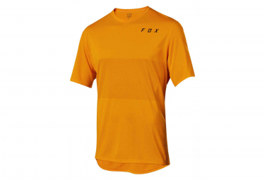 Fox Ranger Kurzarmtrikot Orange