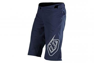 TROY LEE DESIGNS Sprint Shorts Navy Blue