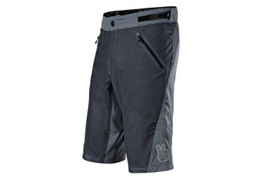 TROY LEE DESIGNS SKYLINE AIR SHORT CHARCOAL