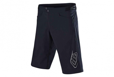 TROY LEE DESIGNS FLOWLINE SHORT BLACK